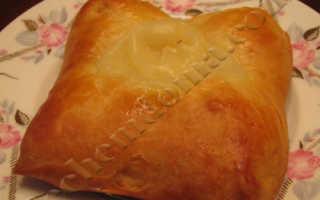 Итальянские булочки с заварным кремом видео