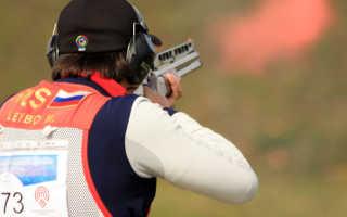 Обучение стендовой стрельбе