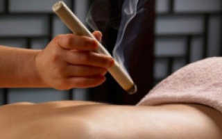 Обучение рефлексотерапии в москве без медицинского образования