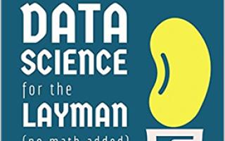 Книги по анализу данных