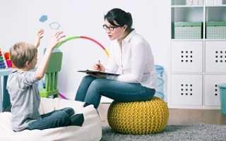Курсы педагогической психологии
