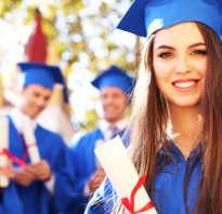 Обучение в сша высшее образование