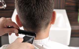 Уроки для начинающих парикмахеров с нуля