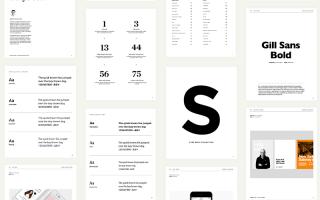 Типографика онлайн курс