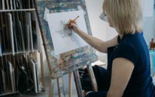 Академический рисунок и живопись обучение