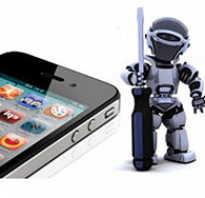Уроки по ремонту мобильных телефонов