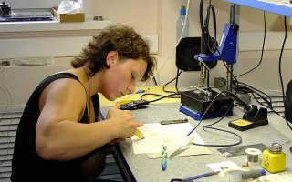 Курсы обучения ремонту сотовых телефонов