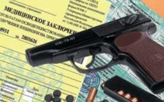 Школы обучения оружия в челябинске