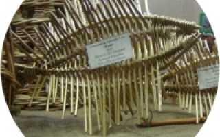 Курсы плетения корзин из лозы в москве