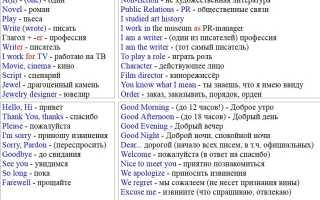 Дмитрий петров 4 урок
