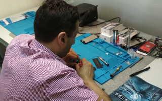Курсы ремонта мобильных телефонов