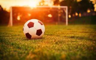 Финты для футбола обучение