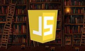 Книги по js