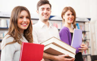Срок обучения в аспирантуре очно