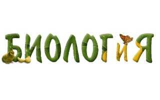 Бесплатные курсы по биологии в москве