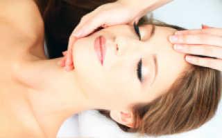 Обучение пластическому массажу