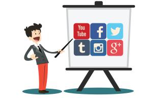 Маркетинг обучение видео