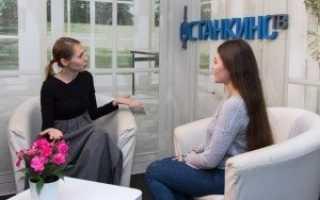 Обучение телеведущих в москве