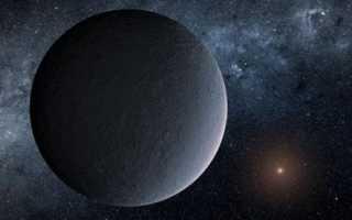 Планеты вне солнечной системы видео